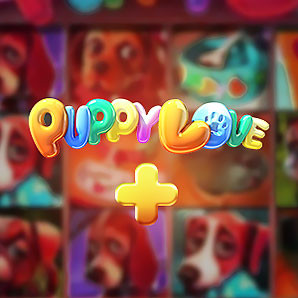 В слот Puppy Love Plus играйте бесплатно